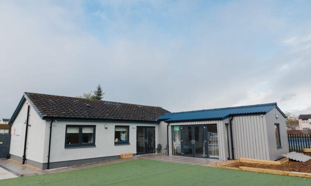 Lochlie Construction Group 225